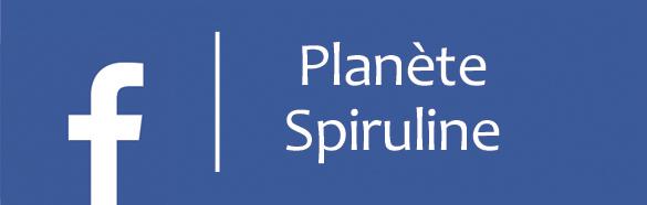 Facebook Planète Spiruline