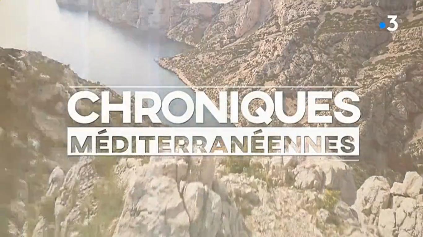 Chroniques Méditerranéennes France 3 Carqueiranne
